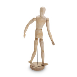 Jack Richeson® Wood Manikin 16 in.
