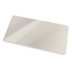 Sterling Silver Sheet - 18 Gauge