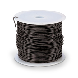 Dark Annealed Stovepipe Wire Spools 5lb.