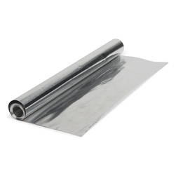 Tooling Aluminum Foil Roll - 12 in. Wide