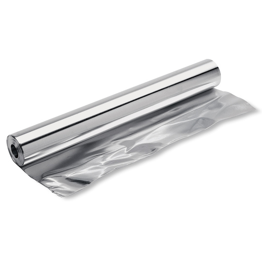 Tooling Aluminum Foil - 25-ft. Roll