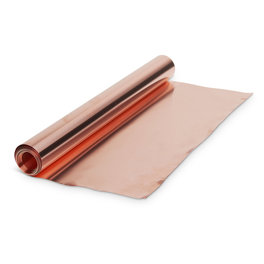 Tooling Copper Foil - 12 in. W x 5-ft. Roll