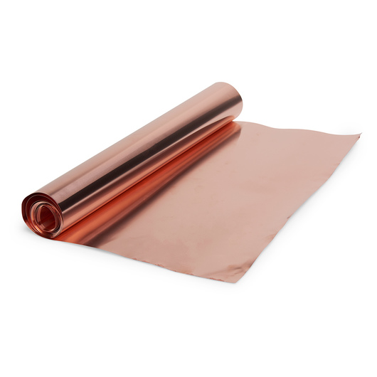 Tooling Copper Foil - 16 in. W x 10-ft. Roll