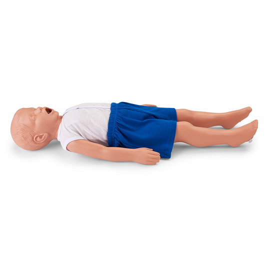 Simulaids® CPR Timmy™ without Electronics - Light