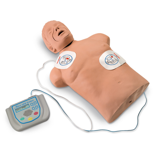 <strong>Life/form®</strong> AED Trainer Package with CPR Brad
