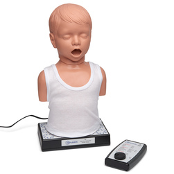 <strong>Simulaids®</strong> Child Heart and Lungs Sounds Trainer