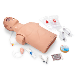 <strong>Simulaids®</strong> Critical Airway Management Trainer