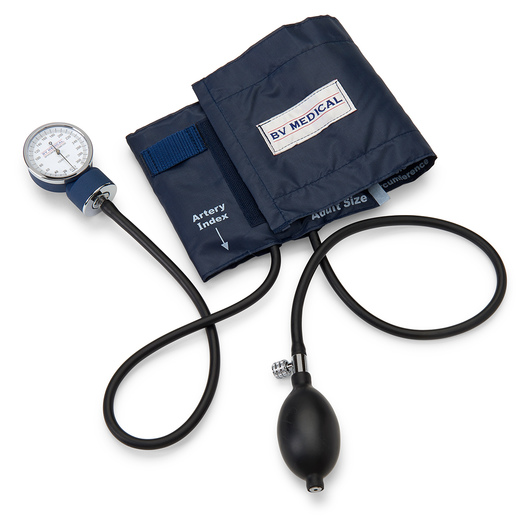 Simulaids® Blood Pressure Cuff with Latex
