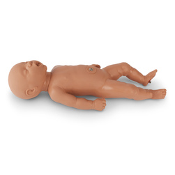 <strong>Simulaids®</strong> Newborn Baby for Forceps/OB Manikin