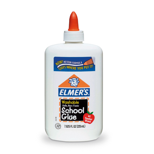 Elmer's® Washable School Glue - 7-5/8 oz.