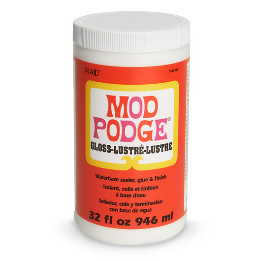 Mod Podge® - Gloss - Quart