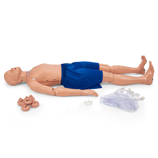 <strong>Simulaids®</strong> CPR Water Rescue Manikin - Adult