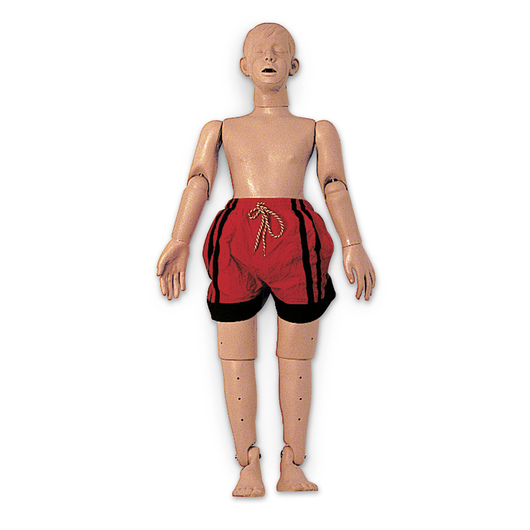 <strong>Simulaids®</strong> CPR Water Rescue Manikin - Adolescent