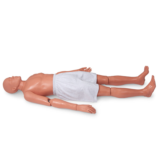 <strong>Simulaids®</strong> Rescue Randy Manikin - 145 lb.
