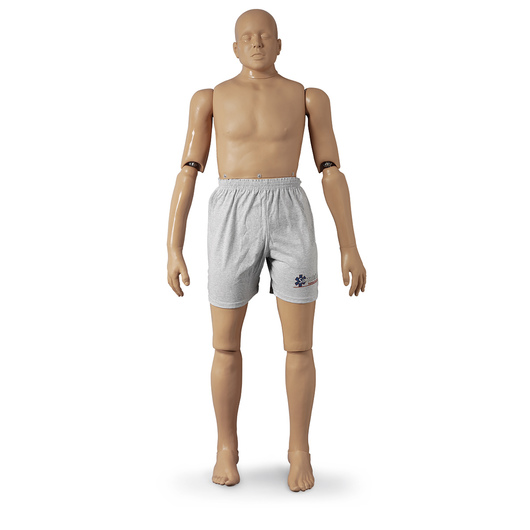 <strong>Simulaids®</strong> Rescue Randy Manikin - 165 lb.