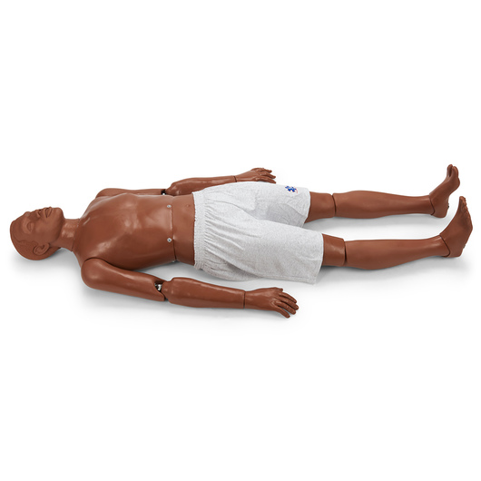 <strong>Simulaids®</strong> Rescue Randy Manikin - 105 lb. - African-American