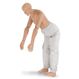 <strong>Simulaids®</strong> Rugged Rescue Randy Manikin