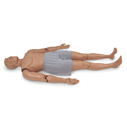<strong>Simulaids®</strong> Rugged Rescue Randy Manikin I.A.F.F. - 165 lbs.