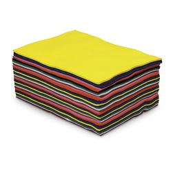 Bulk Felt 100-Sheet Bundle