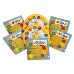 Kindergarten Reading Center Kit