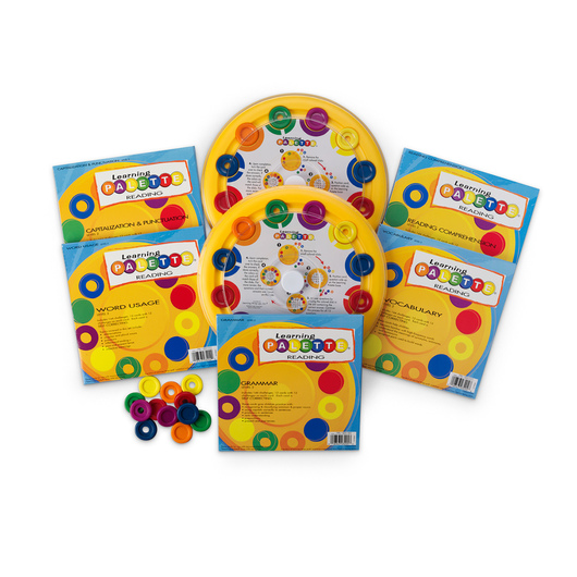 2nd Grade Reading Center Kit