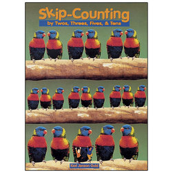 Skip Counting Big Book