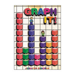 Beginning Math Big Book, Graph It!