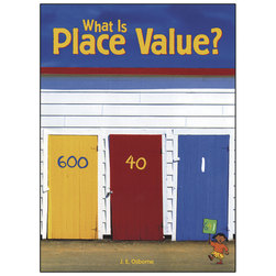 Beginning Math Big Book, What is Place Value?