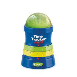 Time Tracker,  Mini