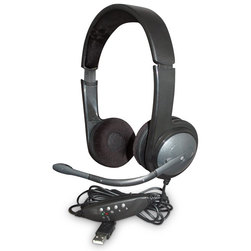 AVID USB Microphone Headset