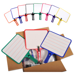 KleenSlate® Dry-Erase Whiteboards