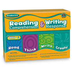 Reading Comprehension and Writing Response