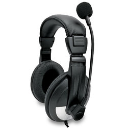 AVID Over-Ear Lab Headset
