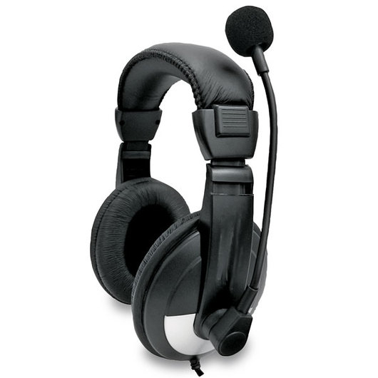 AVID® Over-Ear Lab Headset