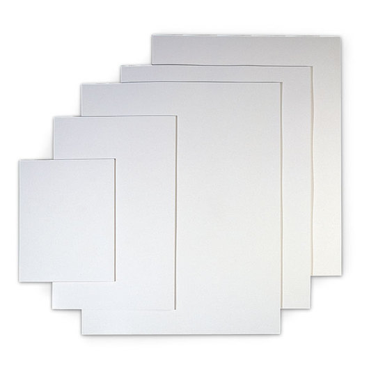 Nasco <q>Thrifty Buy</q> Poster Board Special - 23 in. x 29 in. - 12 pt. - Pkg. of 100