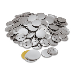 Badge Parts, 2-1/4 in., 50