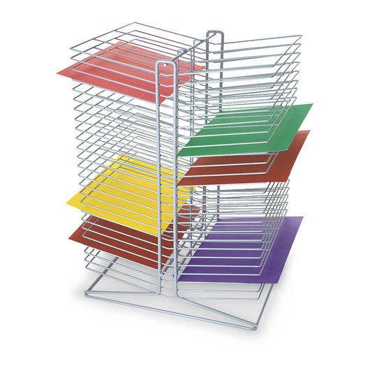 A.W.T. Table Model Drying Rack