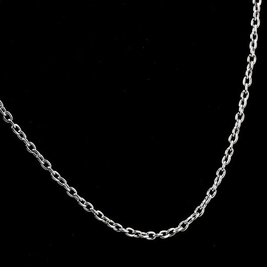 Medium Cable Base Metal Chain