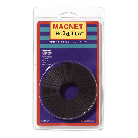 Magnetic Strip - 1/2 x 120