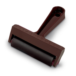 Speedball® Pop-In™ Rubber Brayer - 4 in.