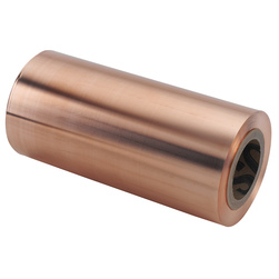 Bulk Copper Foil Mill Roll - 50-lb.Gauge