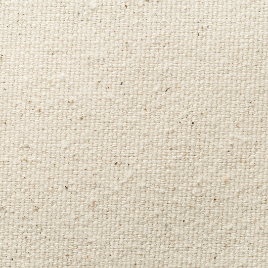 Nasco Extra-Heavy Unprimed Cotton Canvas Duck - 48 in. Wide