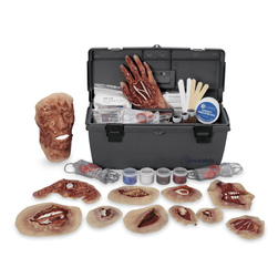Xtreme Trauma Moulage Kit