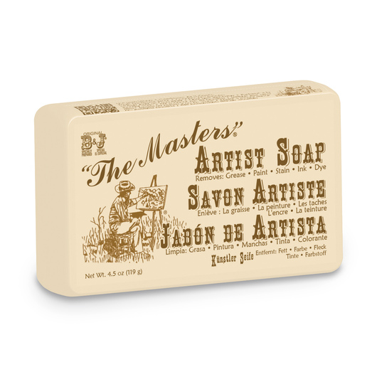 """The Masters""® Hand Soap - 4-1/2-oz. Bar"