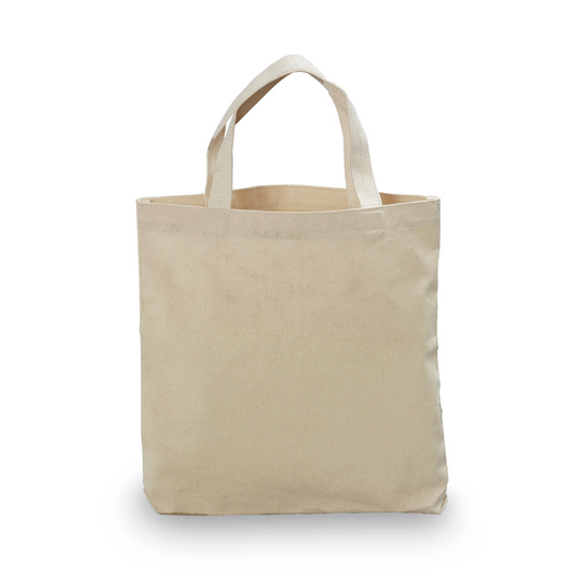 Tote Bag - 13-1/2 in. x 13-1/2 in. x 2 in.