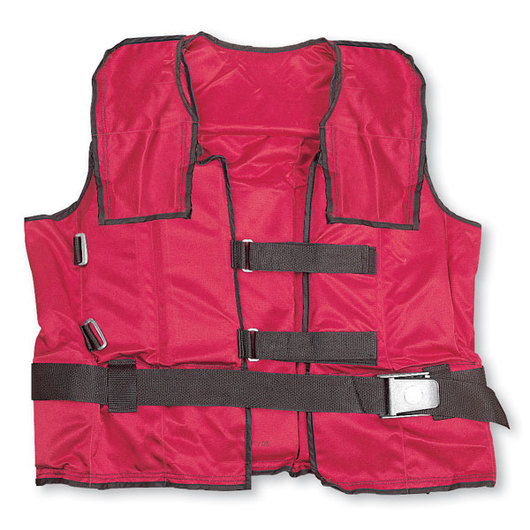 <strong>Simulaids®</strong> Training Vest - 50-lb. - Large