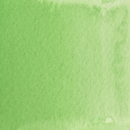 Grumbacher® Academy® Watercolor - 0.25 oz (7.5 ml) - Permanent Green Light