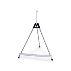 SI Manufacturing Metal Tabletop Easel