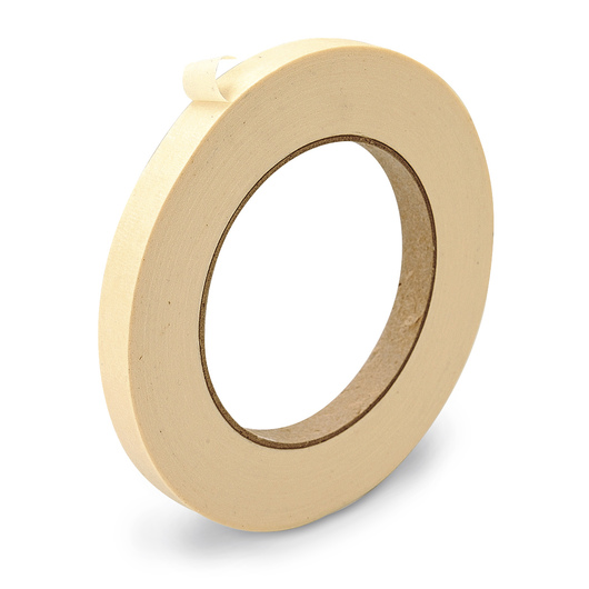 Masking Tape - 60-yd. x 1-1/2 in. W. Roll