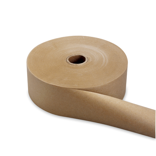 Gummed Paper Tape - 2-1/2 in. x 600-ft. Roll